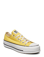 CTAS LIFT OX - BUTTERYELLOW/BLACK/WHITE