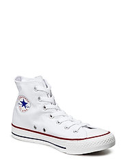 ALL STAR HI - OPTICAL WHITE