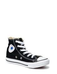 All Star Kids Hi - BLACK