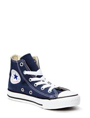 All Star Kids Hi - NAVY