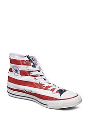ALL STAR STARS & BARS HI - STARS/BARS