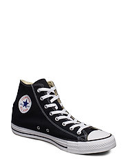 CHUCK TAYLOR ALL STAR - BLACK