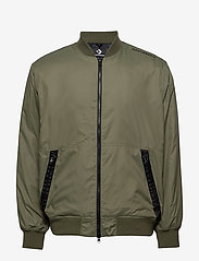 Converse - UTILITY BOMBER FIELD SURPLUS - athleisure jackets - field surplus - 0
