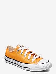 Converse - CTAS OX KUMQUAT - sneakers - kumquat - 0