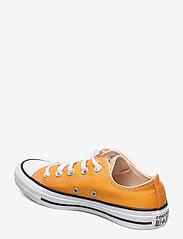 Converse - CTAS OX KUMQUAT - sneakers - kumquat - 2