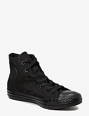 Converse - AS Specialty HI - höga sneakers - black monochrome - 0