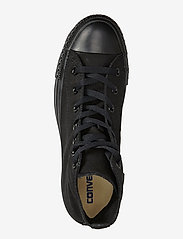 Converse - AS Specialty HI - hoher schnitt - black monochrome - 2
