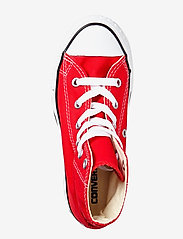 Converse - YTHS C/T ALLSTAR HI - high-top sneakers - red - 2