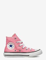 Converse - YTHS C/T ALLSTAR HI - tenisówki - pink - 1