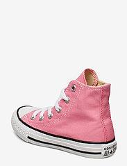 Converse - YTHS C/T ALLSTAR HI - sneakers - pink - 2