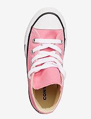 Converse - YTHS C/T ALLSTAR HI - tenisówki - pink - 3