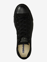 Converse - All Star Specialty Ox - låga sneakers - black monochrome - 2
