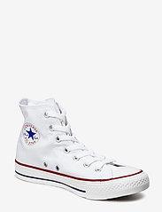 Converse - ALL STAR HI - hoog sneakers - optical white - 0