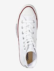 Converse - ALL STAR HI - hoog sneakers - optical white - 2
