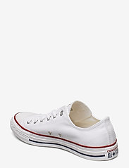 Converse - Chuck Taylor All Star Ox - lave sneakers - optical white - 2