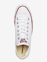 Converse - Chuck Taylor All Star Ox - lave sneakers - optical white - 3