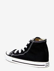 Converse - Small Star Canvas Hi - sneakers - black - 1