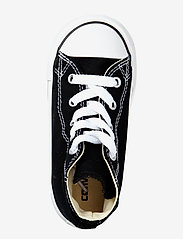 Converse - Small Star Canvas Hi - sneakers - black - 2