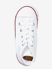 Converse - INF C/T ALL STAR HI - sneakers - optical white - 2