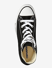 Converse - All Star Canvas Hi - hoog sneakers - black - 2