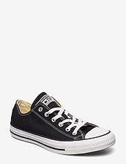 Converse - ALL STAR OX - low tops - black - 0