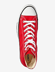 Converse - ALL STAR HI RED - laag - red - 2