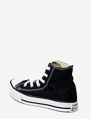 Converse - YTHS C/T ALLSTAR HI - sneakers - black - 1