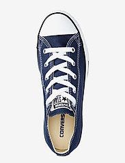 Converse - YTHS C/T ALLSTAR OX - sneakers - navy - 2