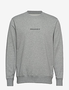 Converse All Star Crew FT - GREY