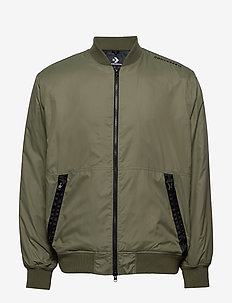 UTILITY BOMBER FIELD SURPLUS - athleisure jackets - field surplus
