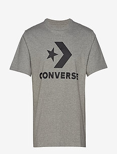 Converse Star Chevron Tee - sports tops - vgh