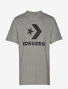 Converse Star Chevron Tee - sporttoppar - vgh