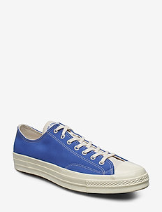 CHUCK 70 OX - low tops - ozone blue/natural/black