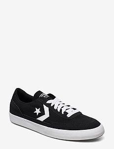NET STAR CLASSIC OX BLACK/WHITE/WHITE - BLACK/WHITE/WHITE