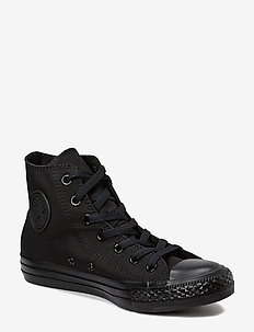 AS Specialty HI - hoog sneakers - black monochrome