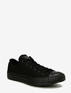 All Star Specialty Ox - låga sneakers - black monochrome
