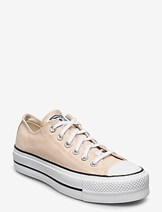 CHUCK TAYLOR ALL STAR LIFT - sneakersy niskie - farro