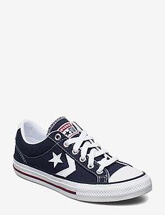 Star Player EV - sneakers - navy/white