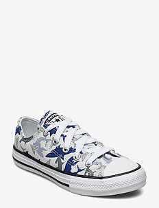 CTAS OX - sneakers - photon dust/rush blue/white