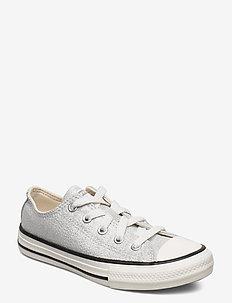 Chuck Taylor All Star - tennarit - grey/gum