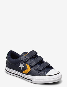STAR PLAYER 3V  OX - sneakers - obsidian