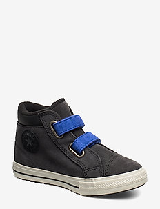 CTAS 2V PC BOOT HI - tennarit - almost black/blue/birch bark