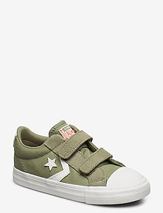 Star Player 2V - sneakers - moss