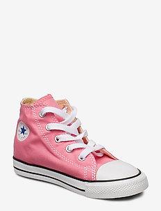 INFT C/T ALLSTAR HI - sneakers - pink