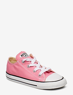 INF C/T A/S OX - sneakers - pink