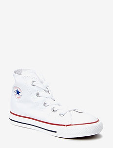 INF C/T ALL STAR HI - sneakers - optical white