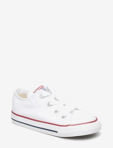 C/T A/S OX - sneakers - white