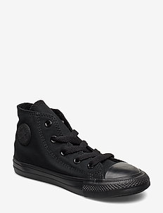 CT AS SP HI INF - sneakers - black monochrome