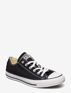 ALL STAR OX - BLACK