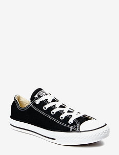 YTHS C/T ALLSTAR OX - sneakers - black